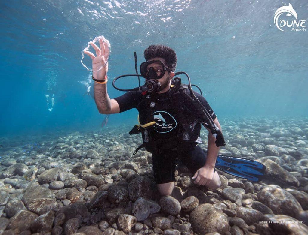 Baptême Plongée Bali: Bien choisir son centre de plongée