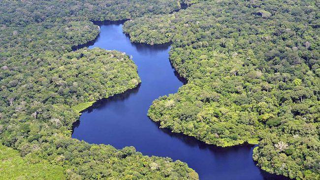 Quand la nature devient un atout pour le secteur touristique au Brésil