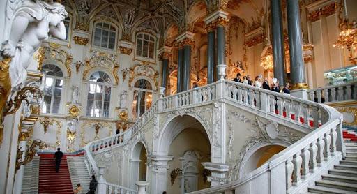 Quels sont musées les plus beaux du monde?