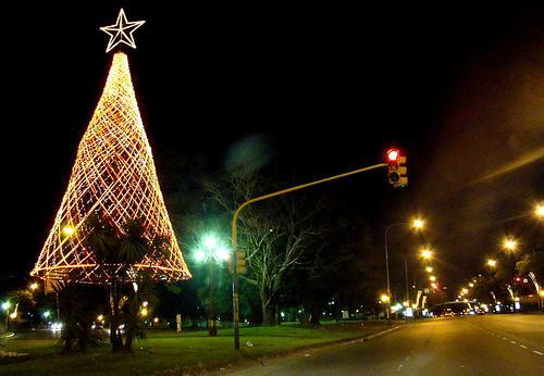 « Feliz Navidad » dit les Argentines ! comment ils le célèbrent ?