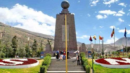 Visiter l'Équateur pour les vacances, on y va !