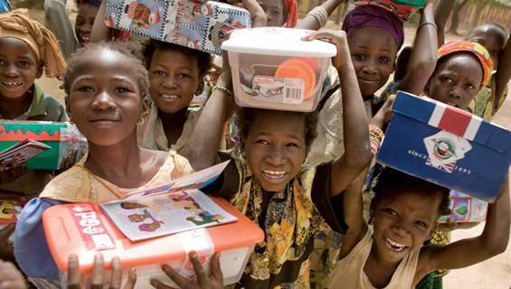Noël à l'un pays des Francophones en Afrique ! Madagascar !