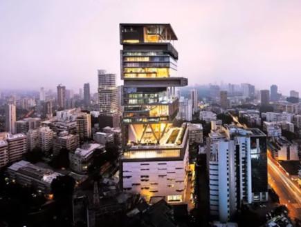 Les maisons plus chères du monde, sont-elles pires?