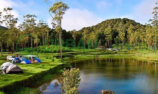 Les deux nouvelles destinations touristiques attirantes à Bandung !