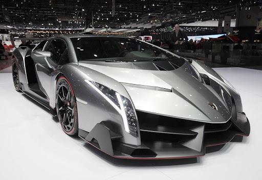 Les automobiles les plus chères du monde, Lamborghini ou Ferrari ?