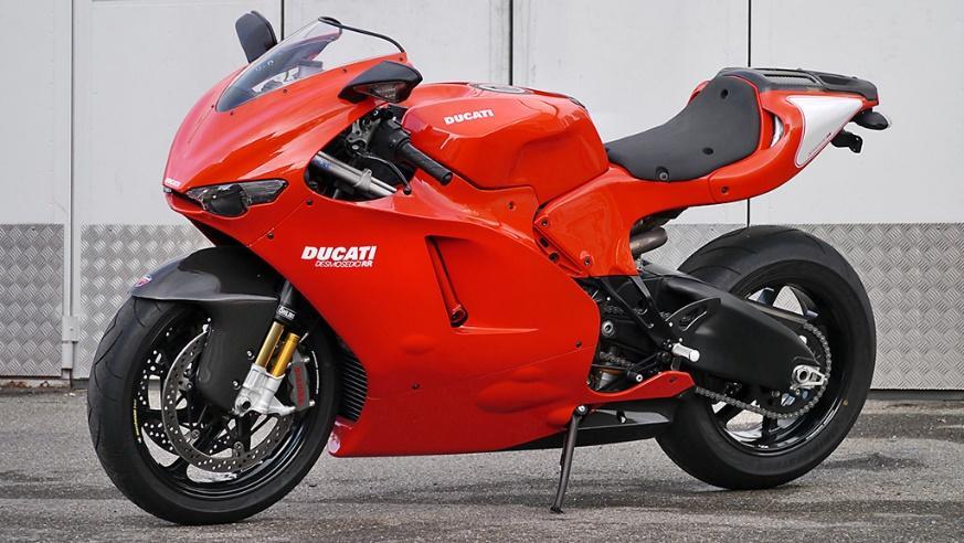 Les motos les plus chères dans le monde entier, avez-vous envie en acheter ?