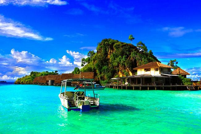 Le Honduras, un pays avec des nombreux sites formidables