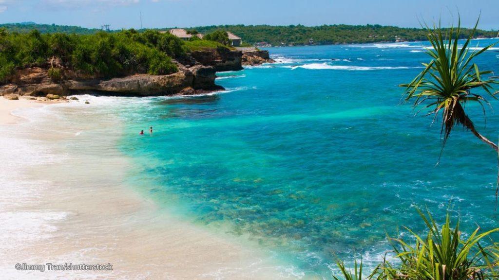 Monde sous-marin de Bali: un paradis caché!