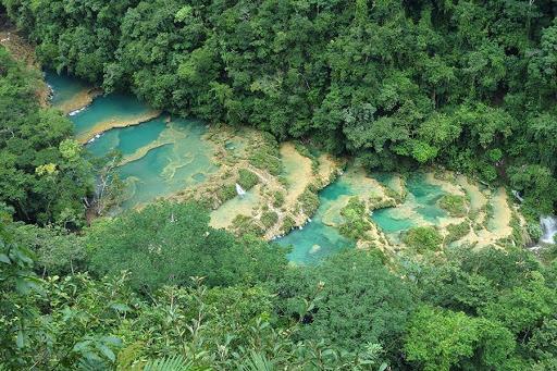 Guatemala, un pays en Amérique Central proposant des sites touristiques formidables