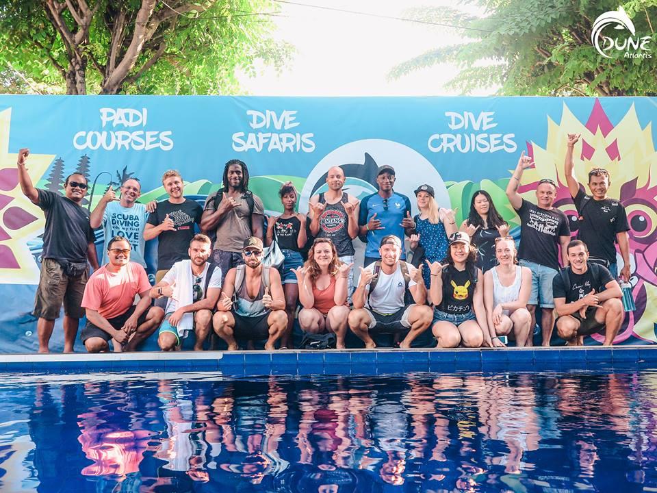 Découvrez le meilleur Club Plongée Bali et les sites à privilégier