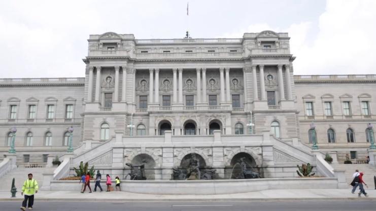 Washington DC, Un ville gouvernementale plein de destination touristiqu