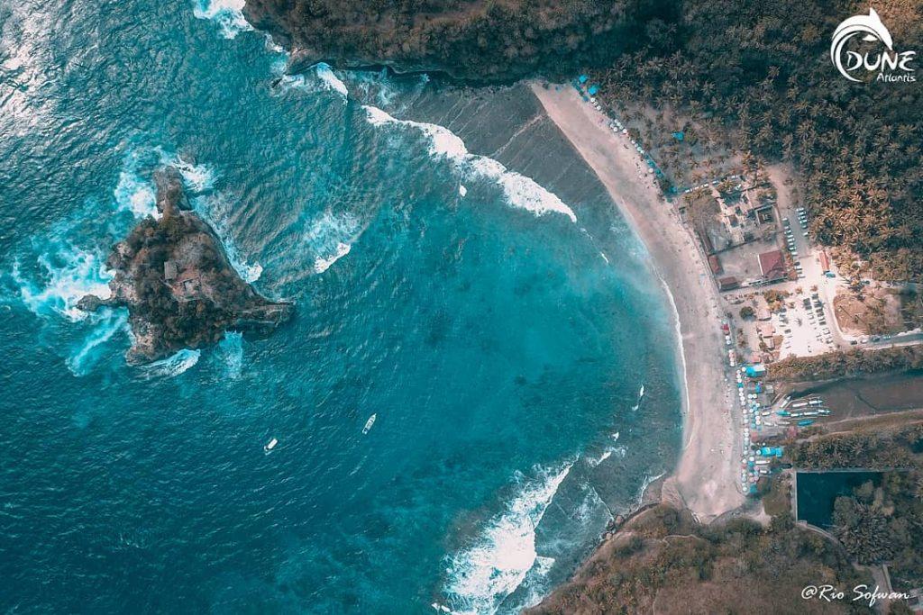 Spot plongée Bali: Comment cartographier