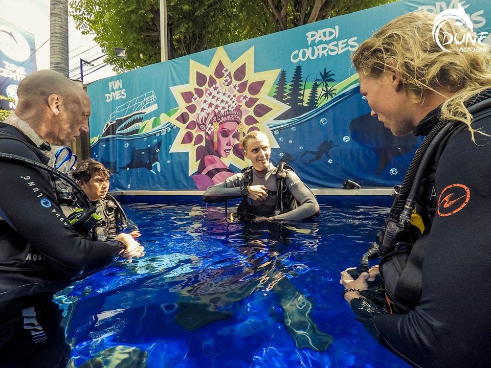 Plongée Bali Franchopone est-il Préférable D'explorer Bali Sous-Marine?