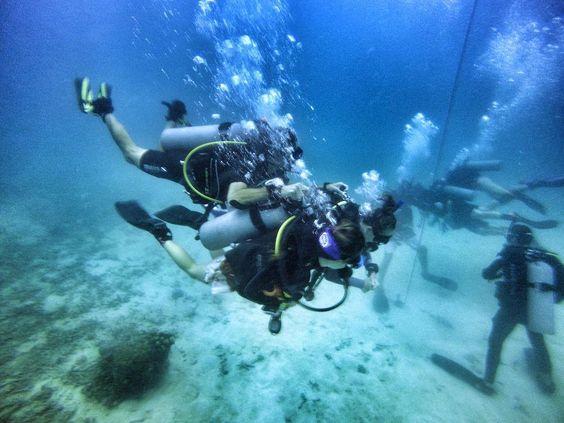 Baptême plongée Bali : conseils faciles à retenir
