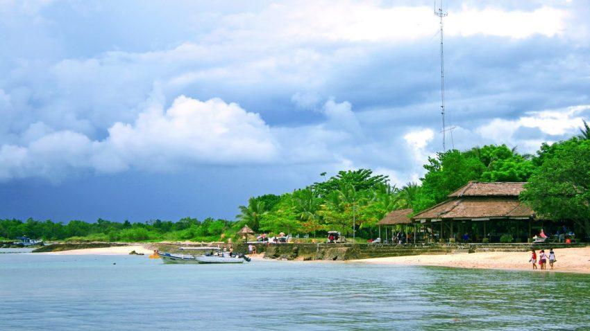 Ce que vous trouvez en Indonésie, c'est les paradis cachés !